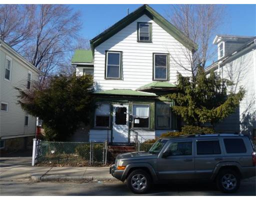 11 Euclid Street, Dorchester in 2011. Courtesy of MLS PIN.