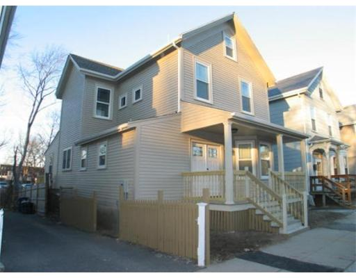 11 Euclid Street, Dorchester in 2012. Courtesy of MLS PIN.