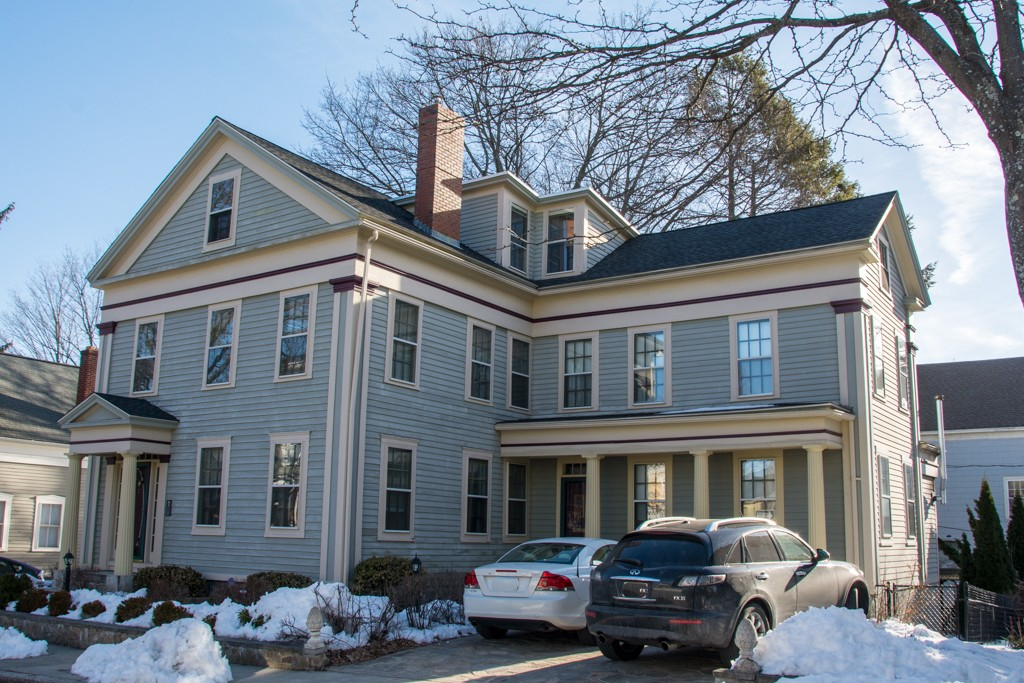 This Week in Worcester - Open House Guide - Sunday March 25th, 2018 5